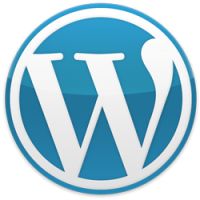 WordPress Official Logo.