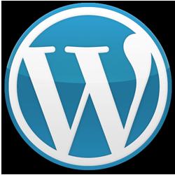 WordPress Official Logo.
