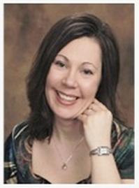 Jolene Wright, hypnotherapist.