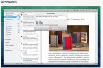 ReadKit SmartFolder view