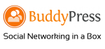 Wordpress.Org Screenshots of Buddypress Components