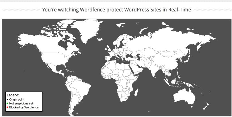 Image of Wordfence