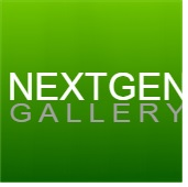 Logo for NextGen Gallery.