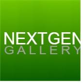 Logo for NextGen Gallery.