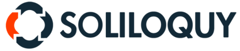 Soliloquy's logo.